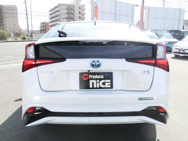S 登録済み未使用車・安全ブレーキ・レーンキープ・エアロ(11枚目)