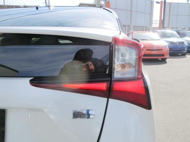 S 登録済み未使用車・安全ブレーキ・レーンキープ・エアロ(12枚目)