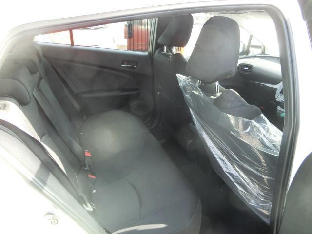 S 登録済み未使用車・安全ブレーキ・レーンキープ・エアロ(18枚目)