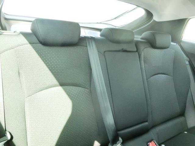 S 登録済み未使用車・安全ブレーキ・レーンキープ・エアロ(19枚目)