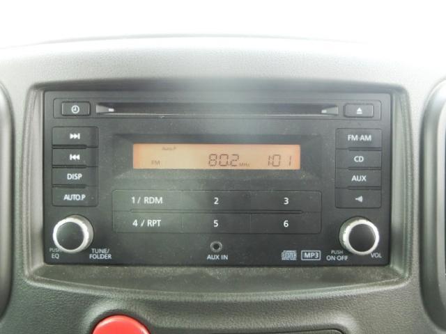 15X 助手席回転シート・純正CDオーディオ・スマートキー(13枚目)