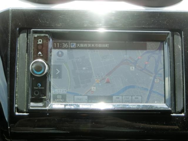 XG 社外SDナビ・Bluetooth・プッシュスタート(12枚目)