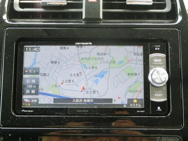 S 安全ブレーキ・クルコン・ETC・メモリーナビ・Bカメラ(11枚目)
