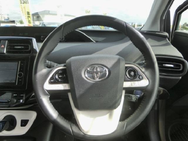 S 安全ブレーキ・クルコン・オートハイビーム・LEDヘッドライト・フォグライト・シートカバー付き・プッシュスタート・ETC・バックカメラ・純正HDDナビ・Bluetooth・フルセグTV(9枚目)