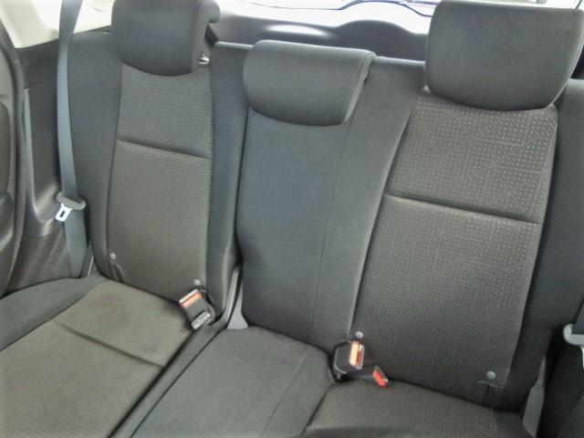 Fパッケージ 安全ブレーキ・純正メモリーナビ・Bluetooth・ワンセグ・ETC・プッシュスタート・スマートキー・オートエアコン・ハロゲンヘッドライト・ウィンカーミラー(18枚目)