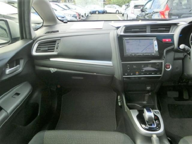Fパッケージ 安全ブレーキ・純正メモリーナビ・Bluetooth・ワンセグ・ETC・プッシュスタート・スマートキー・オートエアコン・ハロゲンヘッドライト・ウィンカーミラー(24枚目)