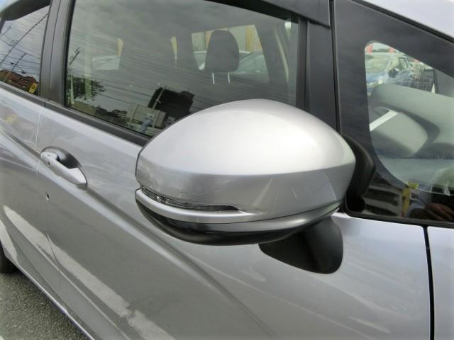 Fパッケージ 安全ブレーキ・純正メモリーナビ・Bluetooth・ワンセグ・ETC・プッシュスタート・スマートキー・オートエアコン・ハロゲンヘッドライト・ウィンカーミラー(29枚目)