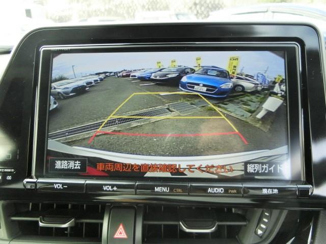 S-T LEDパッケージ 安全ブレーキ・モデリスタフロントスポイラー・9型純正ナビ・Bluetooth・地デジ・クルコン・オートハイビーム・LEDヘッドライト・Bカメラ・ETC・純正17AW・スマートキーウインカーミラー(10枚目)