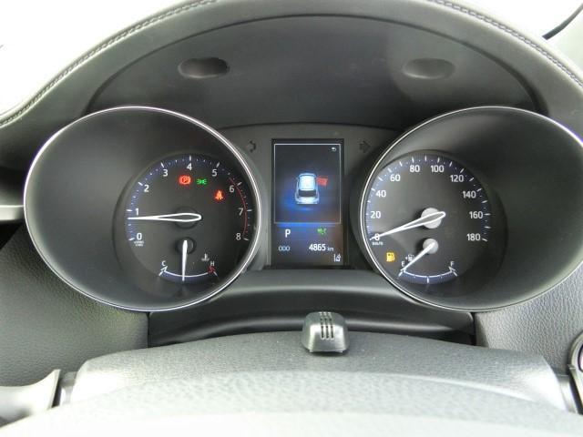 S-T LEDパッケージ 安全ブレーキ・モデリスタフロントスポイラー・9型純正ナビ・Bluetooth・地デジ・クルコン・オートハイビーム・LEDヘッドライト・Bカメラ・ETC・純正17AW・スマートキーウインカーミラー(13枚目)