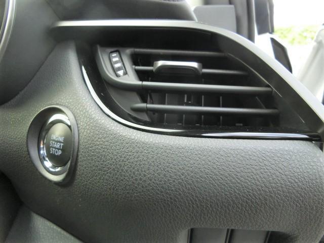 S-T LEDパッケージ 安全ブレーキ・モデリスタフロントスポイラー・9型純正ナビ・Bluetooth・地デジ・クルコン・オートハイビーム・LEDヘッドライト・Bカメラ・ETC・純正17AW・スマートキーウインカーミラー(15枚目)