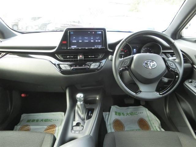 S-T LEDパッケージ 安全ブレーキ・モデリスタフロントスポイラー・9型純正ナビ・Bluetooth・地デジ・クルコン・オートハイビーム・LEDヘッドライト・Bカメラ・ETC・純正17AW・スマートキーウインカーミラー(17枚目)