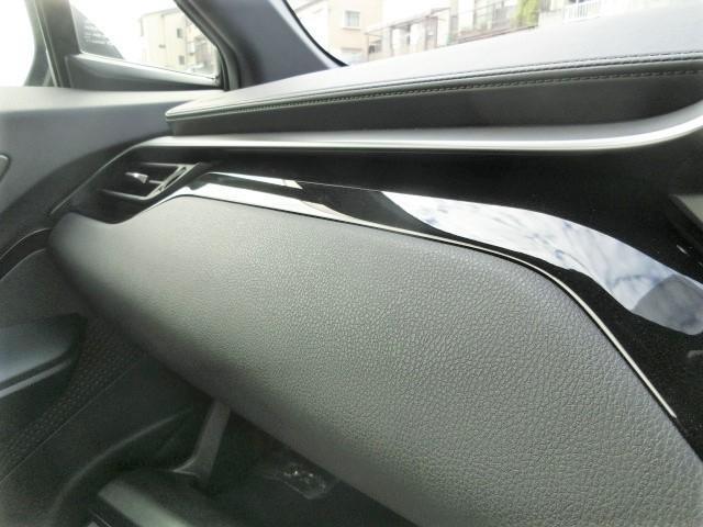 S-T LEDパッケージ 安全ブレーキ・モデリスタフロントスポイラー・9型純正ナビ・Bluetooth・地デジ・クルコン・オートハイビーム・LEDヘッドライト・Bカメラ・ETC・純正17AW・スマートキーウインカーミラー(28枚目)