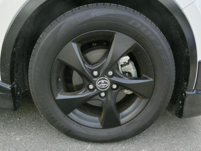 S-T LEDパッケージ 安全ブレーキ・モデリスタフロントスポイラー・9型純正ナビ・Bluetooth・地デジ・クルコン・オートハイビーム・LEDヘッドライト・Bカメラ・ETC・純正17AW・スマートキーウインカーミラー(31枚目)
