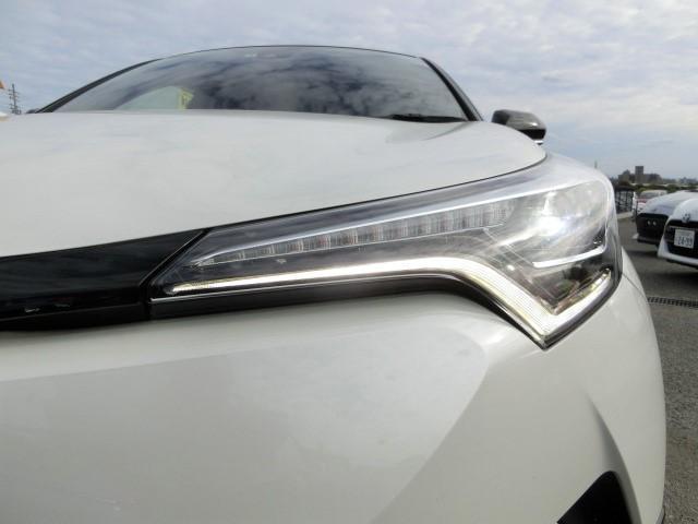 S-T LEDパッケージ 安全ブレーキ・モデリスタフロントスポイラー・9型純正ナビ・Bluetooth・地デジ・クルコン・オートハイビーム・LEDヘッドライト・Bカメラ・ETC・純正17AW・スマートキーウインカーミラー(33枚目)