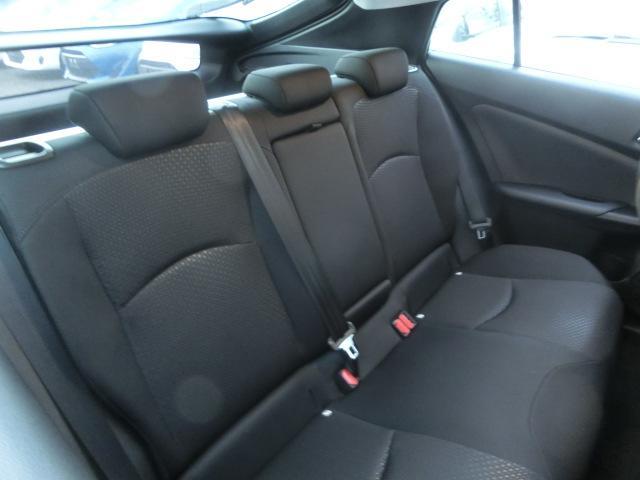 S 安全ブレーキ・クルコン・コーナーセンサー・LEDヘッドライト・オートハイビーム・プッシュスタート・ETC・Bカメラ・三菱メモリーナビ・Bluetooth(18枚目)