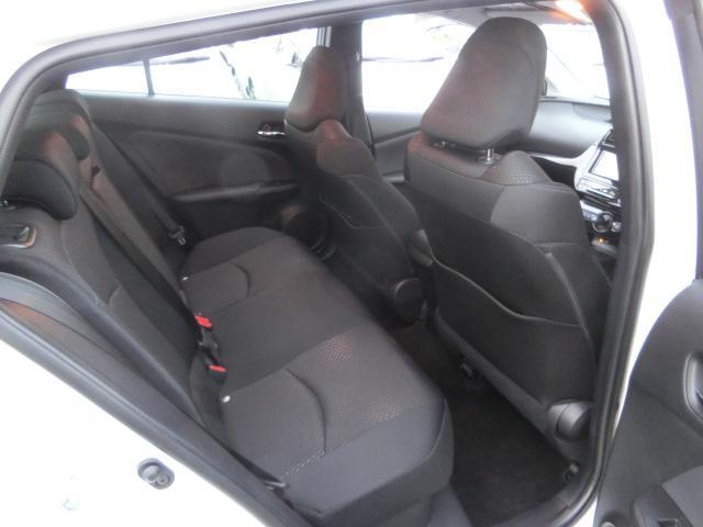 S 安全ブレーキ・クルコン・コーナーセンサー・LEDヘッドライト・オートハイビーム・プッシュスタート・ETC・Bカメラ・三菱メモリーナビ・Bluetooth(19枚目)
