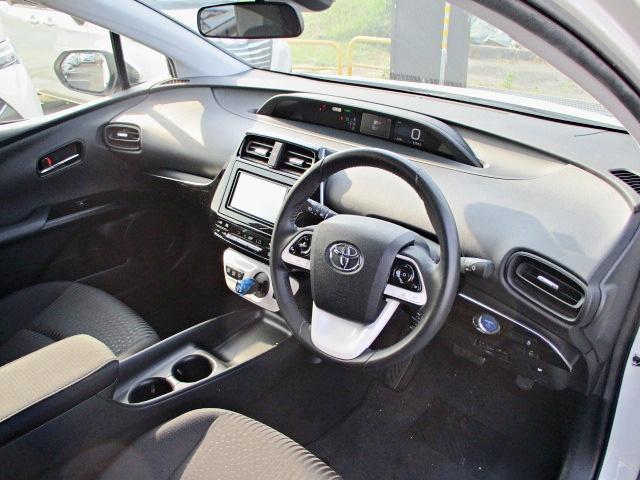 S 安全ブレーキ・クルコン・純正SDナビ・Bluetooth・AUX・LEDヘッドライト・オートハイビーム・スマートキー・オートエアコン・ウインカーミラー・15インチアルミ(17枚目)