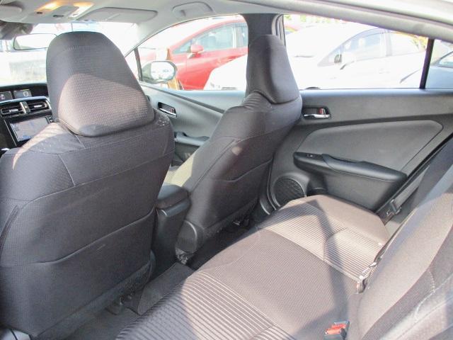 S 安全ブレーキ・クルコン・純正SDナビ・Bluetooth・AUX・LEDヘッドライト・オートハイビーム・スマートキー・オートエアコン・ウインカーミラー・15インチアルミ(22枚目)