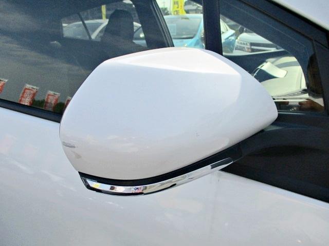 S 安全ブレーキ・クルコン・純正SDナビ・Bluetooth・AUX・LEDヘッドライト・オートハイビーム・スマートキー・オートエアコン・ウインカーミラー・15インチアルミ(30枚目)