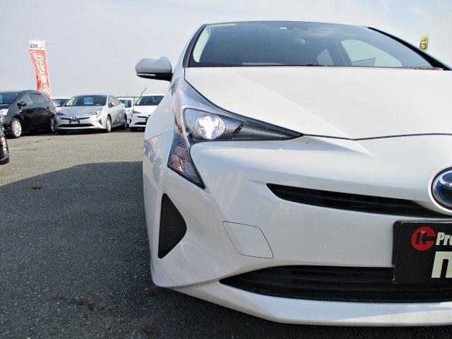 S 安全ブレーキ・クルコン・純正SDナビ・Bluetooth・AUX・LEDヘッドライト・オートハイビーム・スマートキー・オートエアコン・ウインカーミラー・15インチアルミ(32枚目)