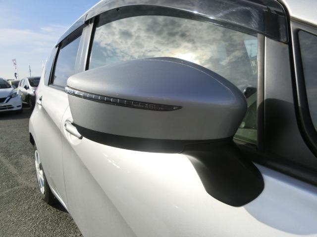 X 安全ブレーキ・ETC・プッシュスタート・スマートキー・ハロゲンヘッドライト・純正オーディオデッキ・ウィンカードアミラー・アイドリングストップ(36枚目)