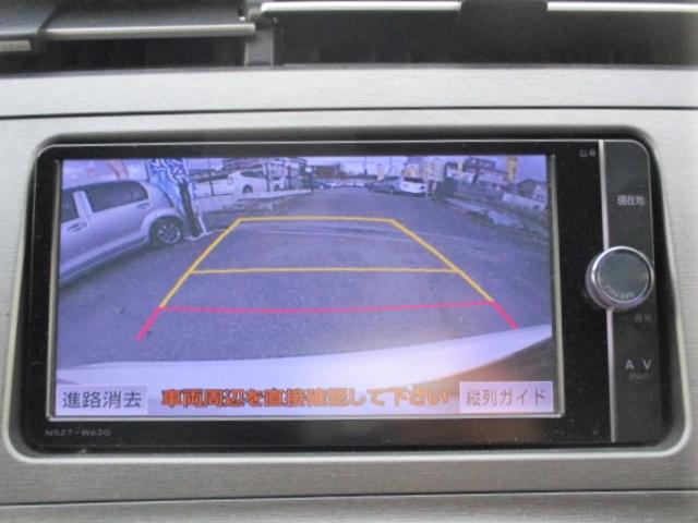 S 後期型・純正SDナビ・Bluetooth・ワンセグTV・Bカメラ・ETC・フォグライト・HIDヘッドライト・プッシュスタート・スマートキー・オートエアコン・ウインカードアミラー(9枚目)