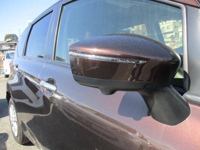 X 後期型・全周囲カメラ・純正ナビ・Bluetooth・安全ブレーキ・コーナーセンサー・デジタルインナーミラー・スマートキー・プロジェクターヘッドライト・ウインカーミラー(28枚目)