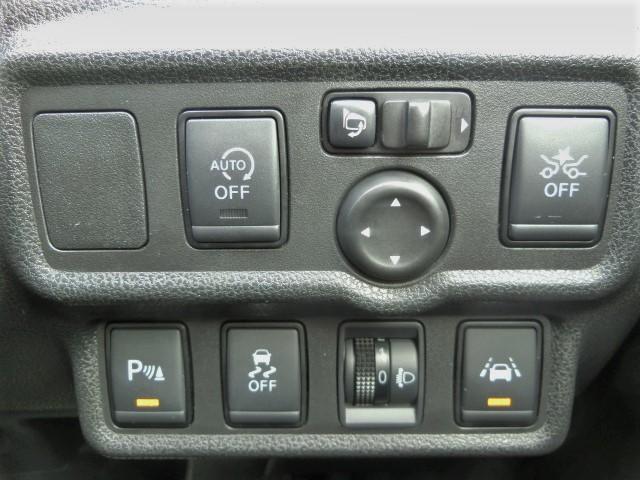 X 後期型・イクリプスSDナビ・Bluetooth・バックカメラ・ETC・安全ブレーキ・コーナーセンサー・スマートキー・プロジェクターヘッドライト・ウインカードアミラー(9枚目)