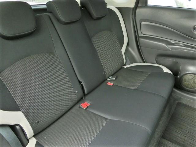 X 後期型・イクリプスSDナビ・Bluetooth・バックカメラ・ETC・安全ブレーキ・コーナーセンサー・スマートキー・プロジェクターヘッドライト・ウインカードアミラー(18枚目)