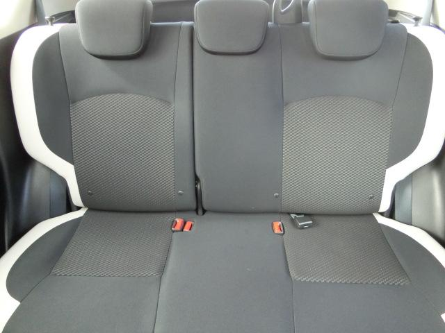 X 後期型・イクリプスSDナビ・Bluetooth・バックカメラ・ETC・安全ブレーキ・コーナーセンサー・スマートキー・プロジェクターヘッドライト・ウインカードアミラー(19枚目)