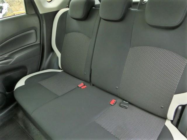 X 後期型・イクリプスSDナビ・Bluetooth・バックカメラ・ETC・安全ブレーキ・コーナーセンサー・スマートキー・プロジェクターヘッドライト・ウインカードアミラー(20枚目)