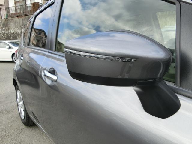 X 後期型・イクリプスSDナビ・Bluetooth・バックカメラ・ETC・安全ブレーキ・コーナーセンサー・スマートキー・プロジェクターヘッドライト・ウインカードアミラー(29枚目)