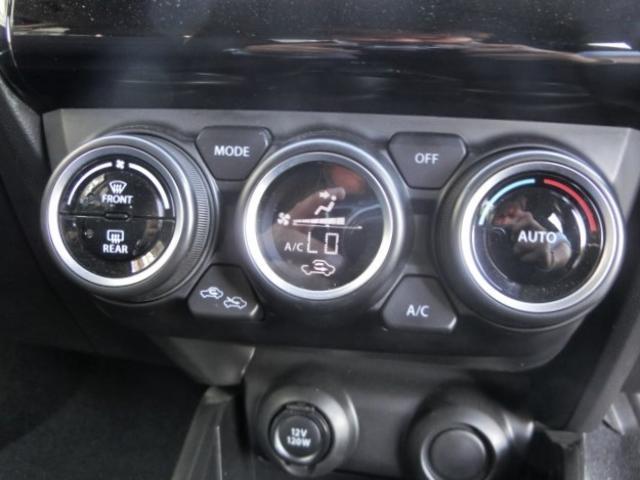XG スマートキー・シートヒーター・オートエアコン・ハロゲンヘッドライト・電格式ドアミラー・15インチタイヤ・プッシュスタート(9枚目)
