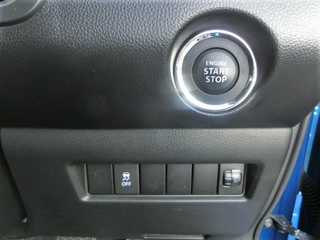 XG スマートキー・シートヒーター・オートエアコン・ハロゲンヘッドライト・電格式ドアミラー・15インチタイヤ・プッシュスタート(10枚目)