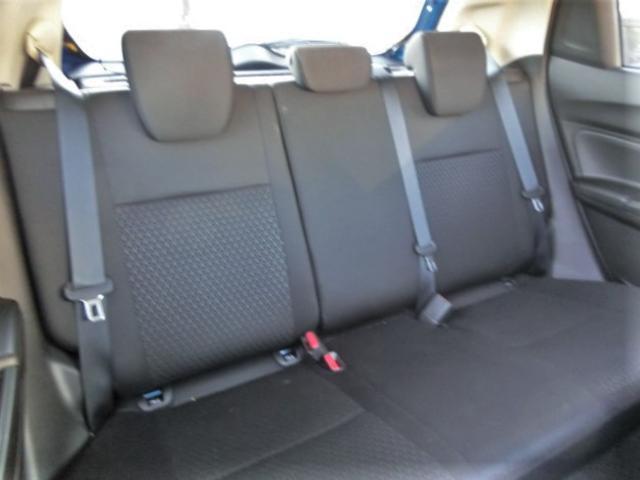 XG スマートキー・シートヒーター・オートエアコン・ハロゲンヘッドライト・電格式ドアミラー・15インチタイヤ・プッシュスタート(16枚目)