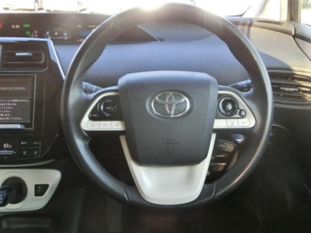 S 8型メモリーナビ・Bluetooth・フルセグTV・安全ブレーキ・クルコン・スタッドレスタイヤ・オートハイビーム・LEDヘッドライト・スマートキー・オートエアコン(7枚目)