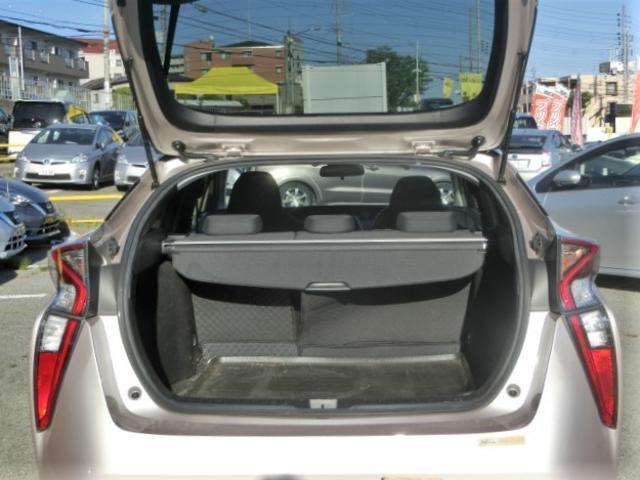 S 8型メモリーナビ・Bluetooth・フルセグTV・安全ブレーキ・クルコン・スタッドレスタイヤ・オートハイビーム・LEDヘッドライト・スマートキー・オートエアコン(26枚目)