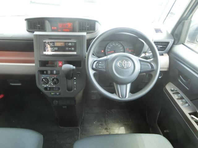 X S 安全ブレーキ・ETC・純正オーディオデッキ・スマートキー・片側電動スライドドア・ハロゲンヘッドライト・電格式ドアミラー・アイドリングストップ・プッシュスタート(24枚目)