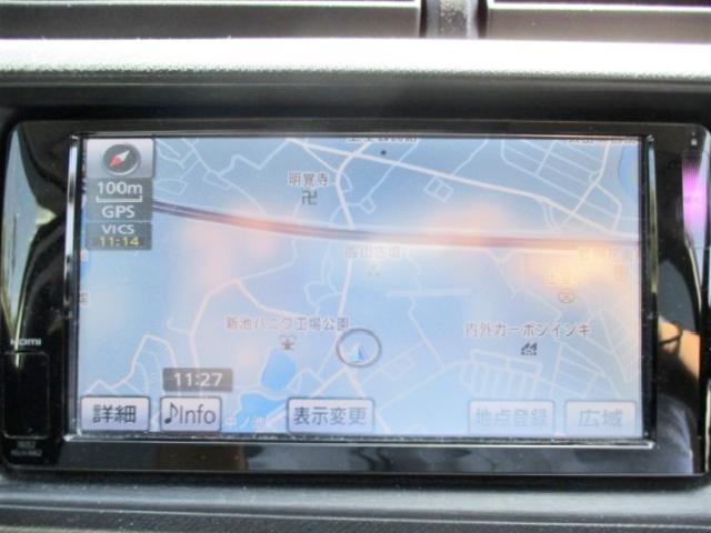 S 純正SDナビ・Bluetooth・フルセグTV・Bカメラ・シートエアコン・15インチスタッドレスタイヤ・オートエアコン・プロジェクターヘッド・電動格納式ウインカーミラー(10枚目)