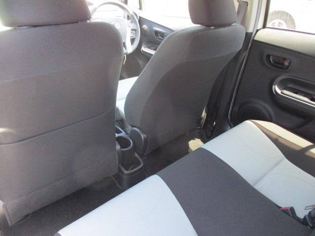 S 純正SDナビ・Bluetooth・フルセグTV・Bカメラ・シートエアコン・15インチスタッドレスタイヤ・オートエアコン・プロジェクターヘッド・電動格納式ウインカーミラー(20枚目)