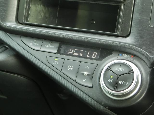 L カロッツェリアオーディオデッキ・ETC・プロジェクターヘッドライト・オートエアコン・電動格納式ウインカードアミラー・14インチタイヤ・アイドリングストップ・中期型(11枚目)