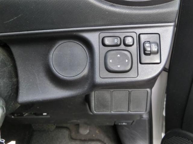 L カロッツェリアオーディオデッキ・ETC・プロジェクターヘッドライト・オートエアコン・電動格納式ウインカードアミラー・14インチタイヤ・アイドリングストップ・中期型(12枚目)