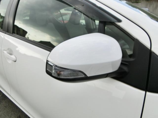 L カロッツェリアオーディオデッキ・ETC・プロジェクターヘッドライト・オートエアコン・電動格納式ウインカードアミラー・14インチタイヤ・アイドリングストップ・中期型(28枚目)