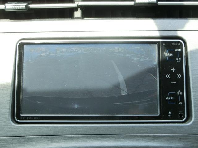 S 後期型・純正HDDナビ・Bluetooth・ワンセグTV・バックカメラ・ETC・スマートキー・オートエアコン・HIDヘッドライト・フォグライト・電格式ウインカードアミラー(10枚目)
