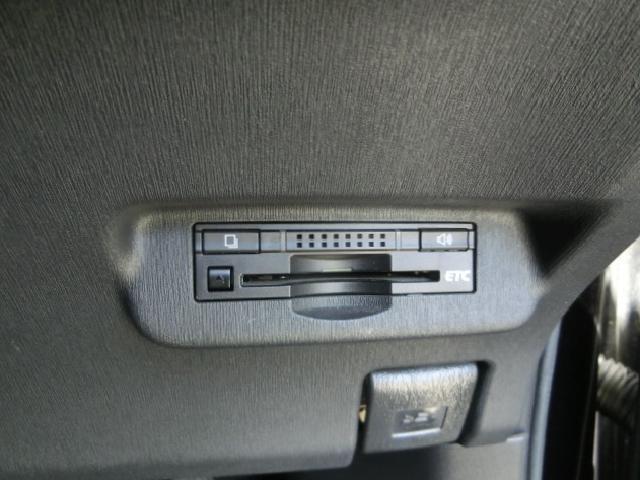 S 後期型・純正HDDナビ・Bluetooth・ワンセグTV・バックカメラ・ETC・スマートキー・オートエアコン・HIDヘッドライト・フォグライト・電格式ウインカードアミラー(11枚目)