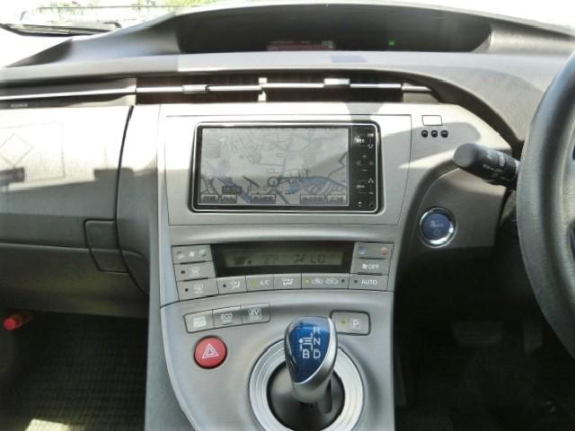 S 後期型・純正HDDナビ・Bluetooth・ワンセグTV・バックカメラ・ETC・スマートキー・オートエアコン・HIDヘッドライト・フォグライト・電格式ウインカードアミラー(13枚目)