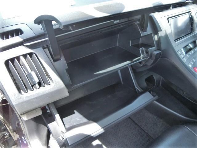 S 後期型・純正HDDナビ・Bluetooth・ワンセグTV・バックカメラ・ETC・スマートキー・オートエアコン・HIDヘッドライト・フォグライト・電格式ウインカードアミラー(23枚目)