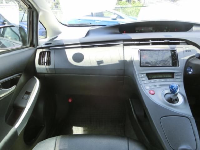 S 後期型・純正HDDナビ・Bluetooth・ワンセグTV・バックカメラ・ETC・スマートキー・オートエアコン・HIDヘッドライト・フォグライト・電格式ウインカードアミラー(24枚目)