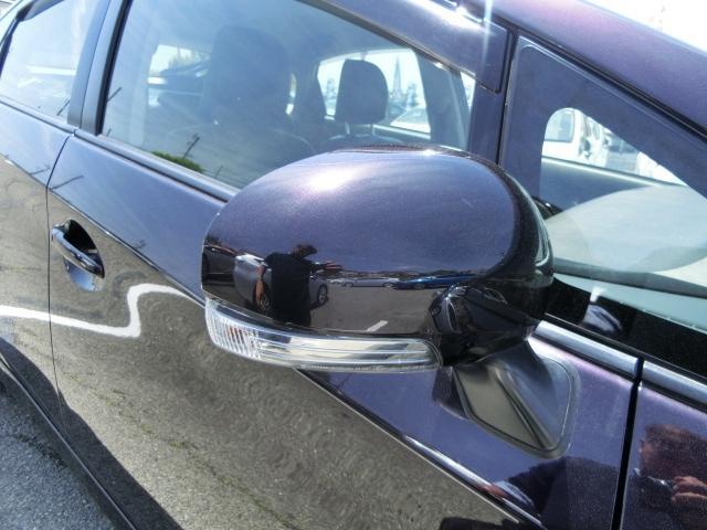 S 後期型・純正HDDナビ・Bluetooth・ワンセグTV・バックカメラ・ETC・スマートキー・オートエアコン・HIDヘッドライト・フォグライト・電格式ウインカードアミラー(29枚目)