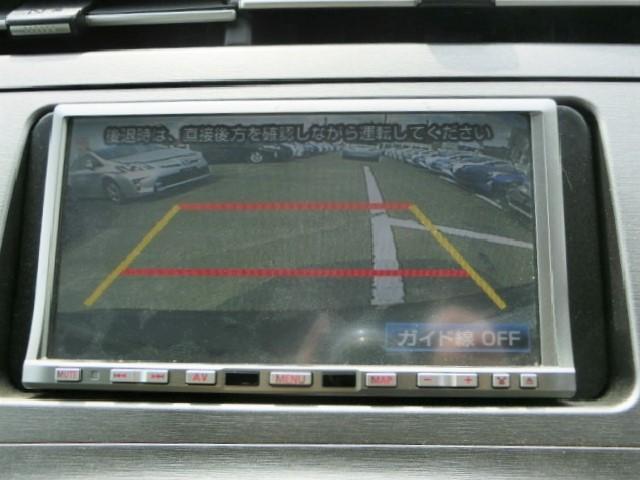 S 後期型・ETC・Bカメラ・イクリプスナビ・Bluetooth・ワンセグTV・スマートキー・フォグ・HIDヘッドライト・社外19AW・ウインカードアミラー・オートエアコン(10枚目)
